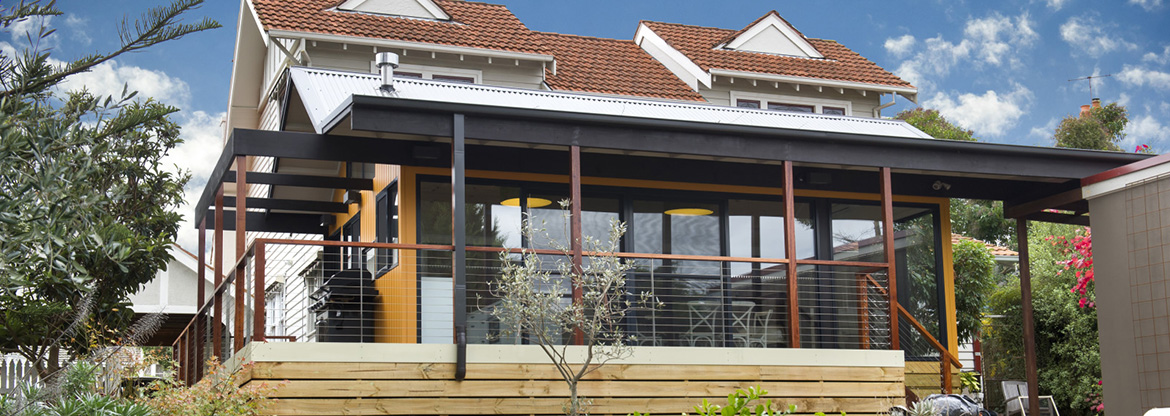Home Extensions Builder in Melbourne